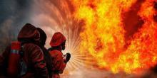 Пожары (доклад по ОБЖ)