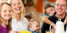Семейные традиции (2 класс, окружающий мир). Доклад