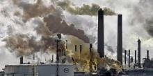 Что загрязняет воздух (2 класс, окружающий мир)