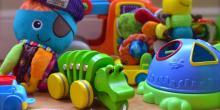 Описание игрушки (6 класс, сочинение)