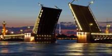 санкт петербург описание города для детей