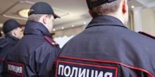 Профессия полицейский (описание профессии для детей)