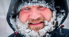 Арктика и человек. Как живут люди в Арктике? (доклад для 4 класса)