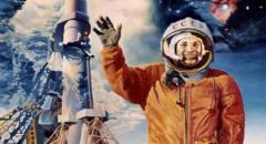 Доклад ко дню космонавтики (2 класс). Коротко и просто