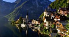 Австрия (доклад, 3 класс, окружающий мир)