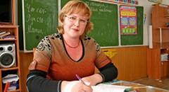 Кто такой учитель? (доклад )