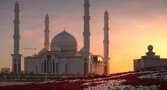 Мечеть - часть исламской культуры. Сообщение для 5 класса по ОДНКНР