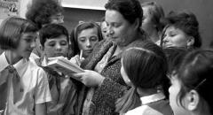 Агния Барто (презентация, 2 класс, биография)