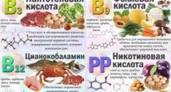 Доклад о витаминах (2 класс)