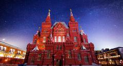 Исторический музей (описание для детей 2 класса)