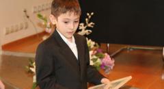 В жизни всегда есть место подвигу. Мальчик спас родных из горящего дома (доклад по ОДНКНР, 5 класс))