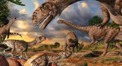 доклад на тему динозавры для 1 класса