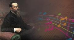 Римский-Корсаков Николай Андреевич. Доклад о композиторе для 5 класса по Музыке