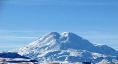 Гора Эльбрус (доклад для 4 класса по Окружающему миру)