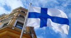 Страна Финляндия. Доклад (3 класс)