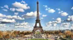 доклад о франции 2 класс окружающий мир