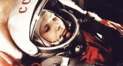 Первый человек в космосе (доклад, 5 класс)