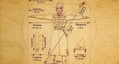 Старинные меры длины (доклад, 5 класс)