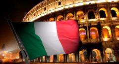 Италия (доклад, 3 класс, по окружающему миру)