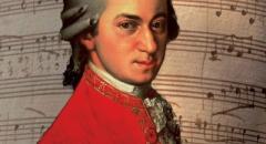Биография Моцарта (доклад, 5 класс)