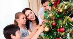 Традиции нашей семьи (2 класс, окружающий мир). Как мы встречаем Новый год