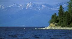Озеро Байкал (доклад, 4 класс, окружающий мир)