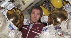 Сергей Крикалёв - герой космоса. Доклад по ОДНКНР (5 класс)