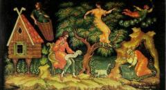 изделия палехских художников сочинение 6 класс