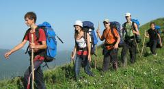 Безопасность в туристическом походе. Доклад по ОБЖ для 9 класса