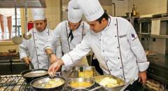 Профессия повар (доклад)