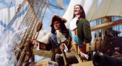 История флота (для детей 1 класса, доклад)