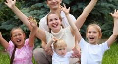 традиции нашей семьи 2 класс окружающий мир