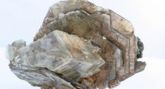 Слюда - минерал (описание для детей 2 класса)