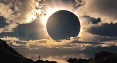 Доклад о солнечном затмении 8 класс