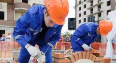 Профессия строитель (описание профессии для детей)