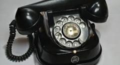 Изобретение телефона (доклад, 4 класс)