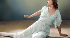 Доклад о балерине Галине Улановой (5 класс)