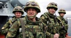 Профессия военный (описание профессии для детей)