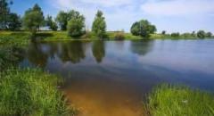 река волга доклад 4 класс