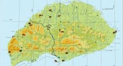 Остров Врангеля (доклад, 4 класс)