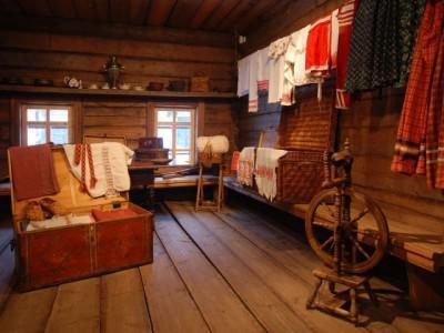 Традиционные предметы быта русского народа (фото и описание). 2 класс, окружающий мир