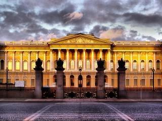 Русский музей в санкт петербурге доклад 9506