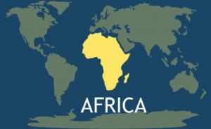 Африка (доклад, 2 класс, по окружающему миру)