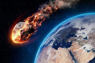Доклад об астероидах (4 класс)