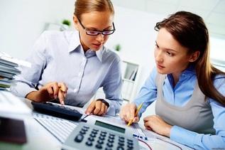 профессия бухгалтер описание профессии для детей