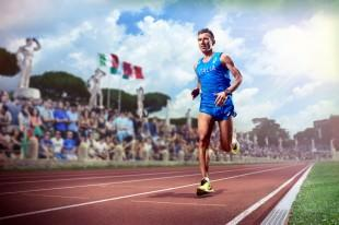 Легкая атлетика (доклад по физкультуре)