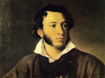 Доклад о Пушкине для 4 класса