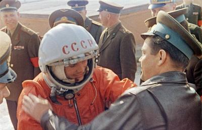 Доклад о Гагарине для 3 класса