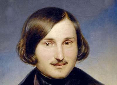 Доклад о Гоголе (5 класс)