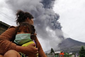 Вулканы (доклад по ОБЖ, 7 класс)